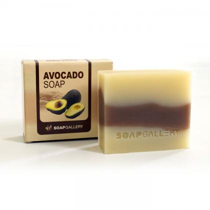 Malaysia Avocado Soap Bar 100g
