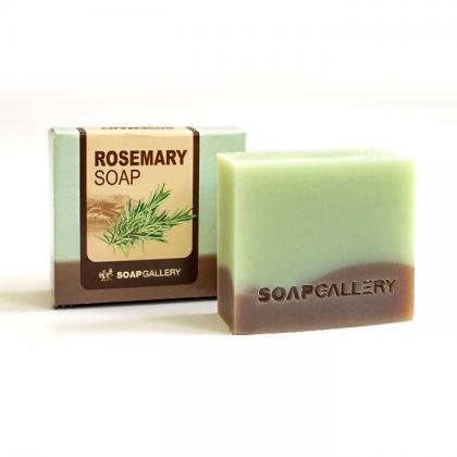 Malaysia Rosemary Soap Bar 100g