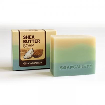 Malaysia Shea Butter Moisture Soap 100g