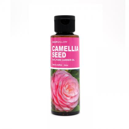 Camellia Seed Oil 100ml
