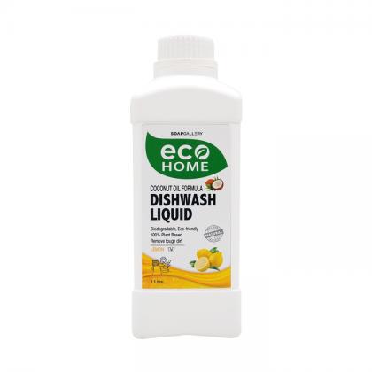 Ecohome Dishwash Liquid 1 Litre