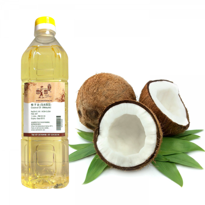 RBD Coconut Oil  1 Litre