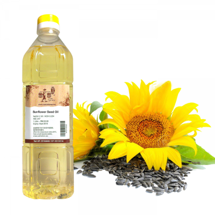 Sunflower Seed Oil 1Litre