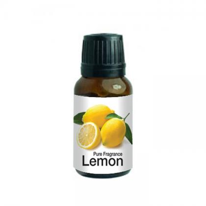 Lemon Fragrance 15ml