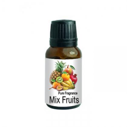 Mix Fruit Fragrance 15 ml