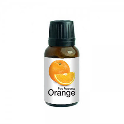 Orange Fragrance 15ml