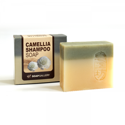 Malaysia Camellia Soap 100g